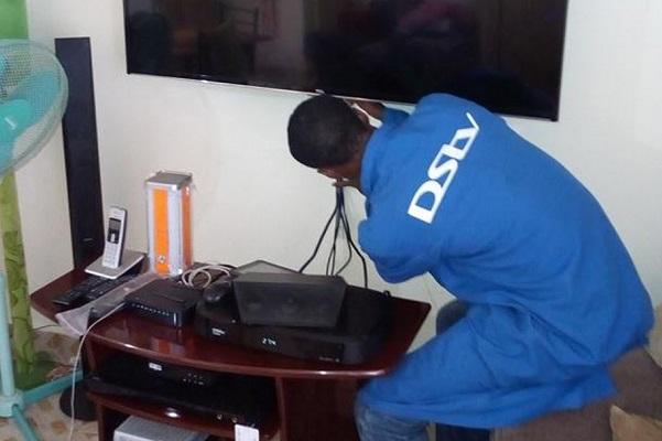 DSTV Installation Services in Nairobi